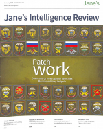 1Janes intelligence review_Januar_2020_naslovnica