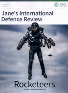 Janes International Defence Review April2019_1_naslovnica