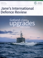 Janes International Defence Review Maj2019_1_naslovnica