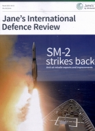 Janes International Defence Review Marec2019_1_naslovnica