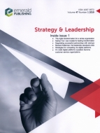 Strategy and Leadership_Januar1 2019_naslovnica