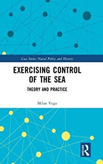 Exercising control of the sea 1naslovnica
